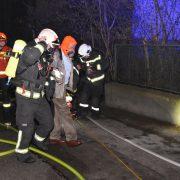Ein Todesopfer und mehrere Verletzte nach Explosion